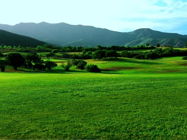 Campo da golf a 9 buche