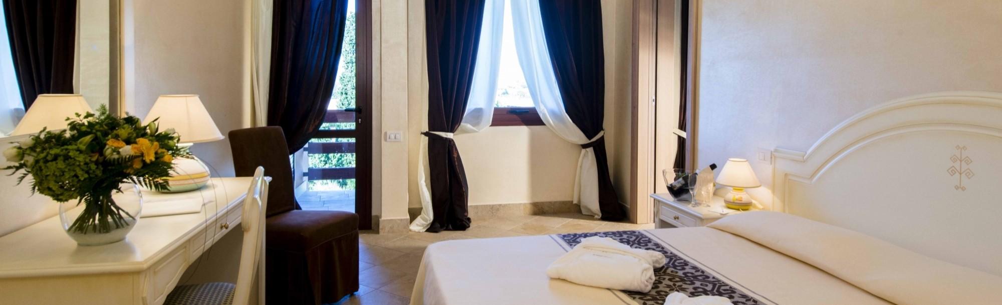 Suite Vista Mare Is Molas Resort