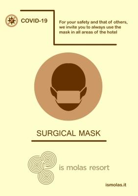 Informativa Covid - Mask