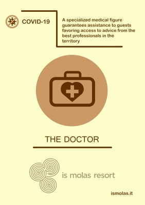 Informativa Covid - Doctor