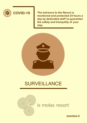 Informativa Covid - Surveillance