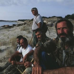 Pastori in Sardegna
