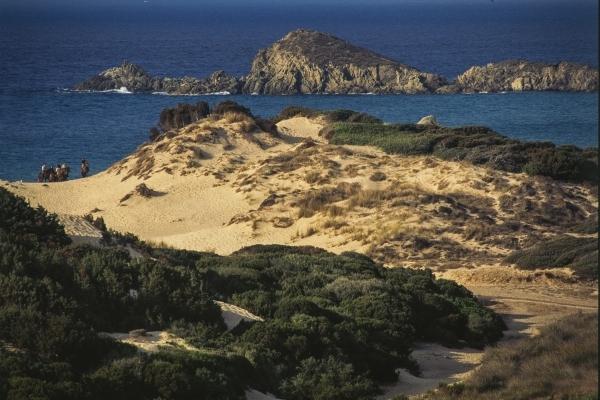 Panorama Sardegna