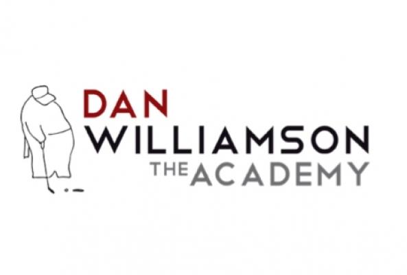 Logo Dan Williamson Academy
