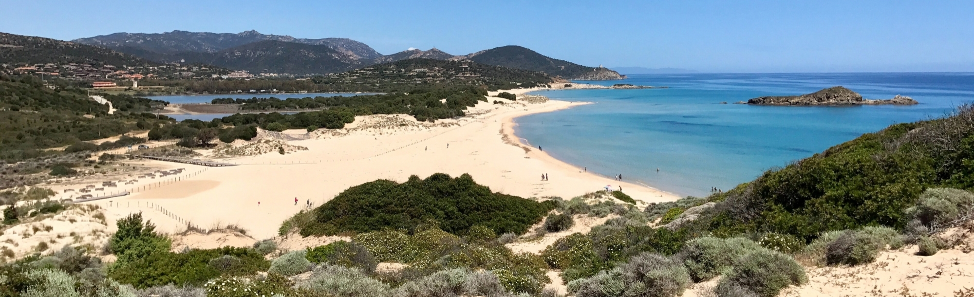 Spiaggia Sud Sardegna