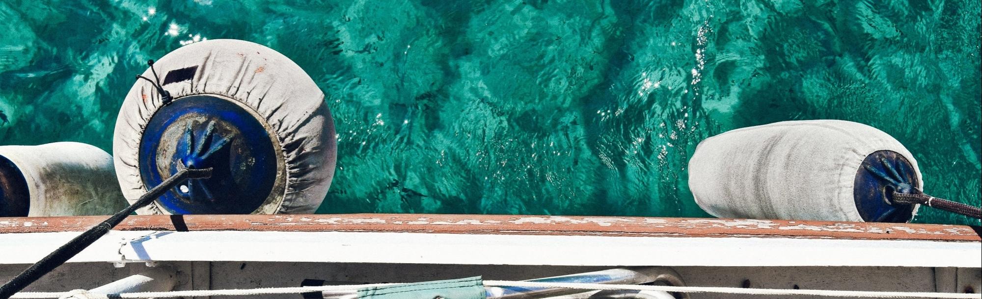 Barca in Sardegna