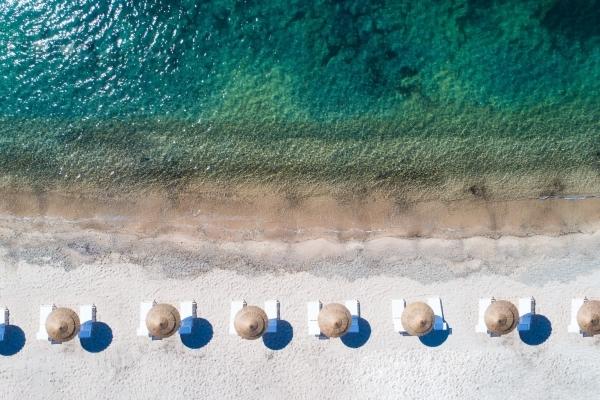 Resort 4* con spiaggia privata