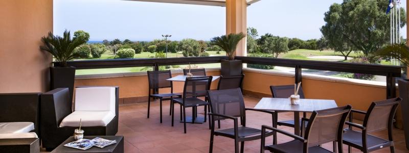 Terrazza Club House Golf Bar